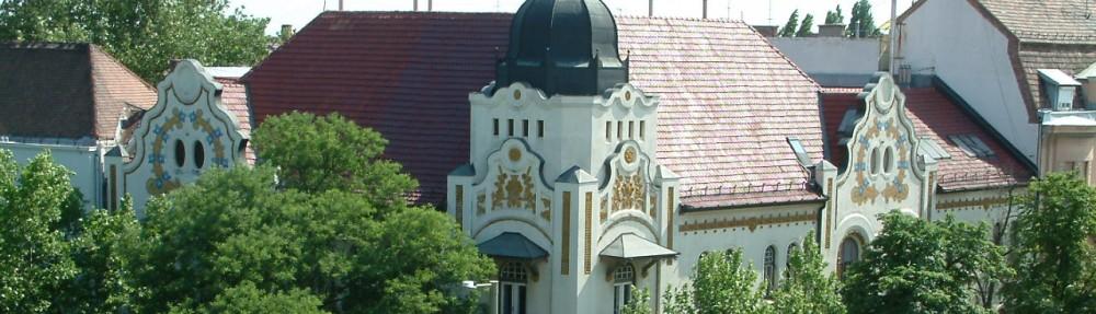SZTE Gyakorló Gimnázium és Általános Iskola